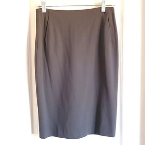 Authentic Marlowe Made In Italy Pencil Skirt